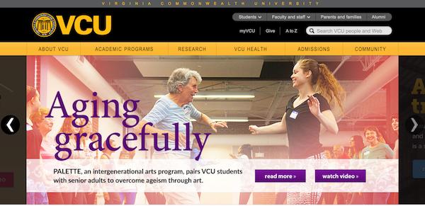 VCUwebsite